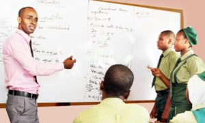 THE CHALLENGES OF REGULATING THE NIGERIAN EDUCATION SYSTEM