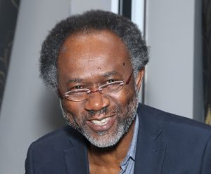Episode 3, Part 1: Between psychiatry, literature and culture – Professor Femi Oyebode