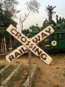 A SHORT HISTORY OF NIGERIA'S RAILWAYS (1)