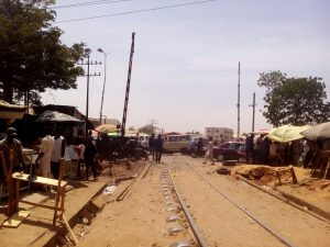 A SHORT HISTORY OF NIGERIA'S RAILWAYS (2)