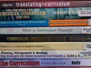 Beyond CAN and NERDC curriculum issues: the foreign curriculums phenomenon in Nigerian schools