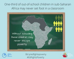 DATA and Victimhood: the unfortunate situation of out-of-school children in Nigeria