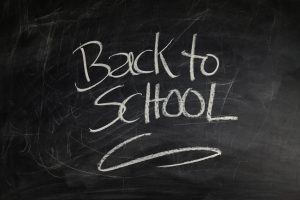It's Back to School Time: Seven factors to consider before you enrol your child in that school